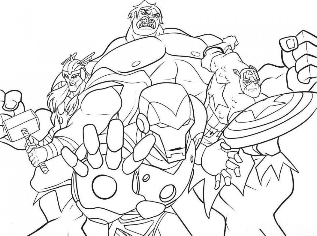 Ausmalbilder Captain America Inspirierend Awesome Black Panther Coloring Pages Bilder