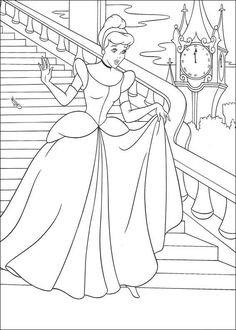 Ausmalbilder Cinderella Das Beste Von Najlepsze Obrazy Na Tablicy Rysunki 23 W 2018 Sammlung