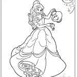 Ausmalbilder Cinderella Frisch Malvorlagen Disney Prinzessin Para Colorear Disney Prinzessinnen Bilder