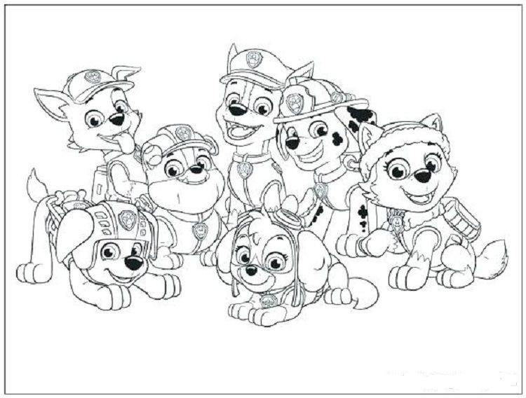 Ausmalbilder Disney Fairies Das Beste Von Malvorlagen Kinder Paw Patrol Coloring Pages Coloring Disney Bild