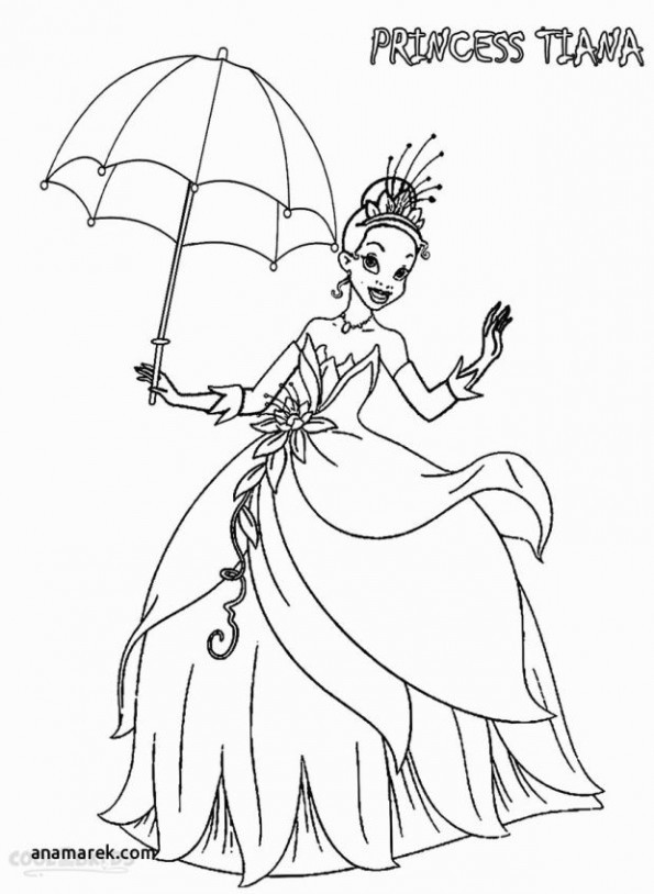 Ausmalbilder Disney Fairies Genial Free Disney Princess Coloring Pages Fotos