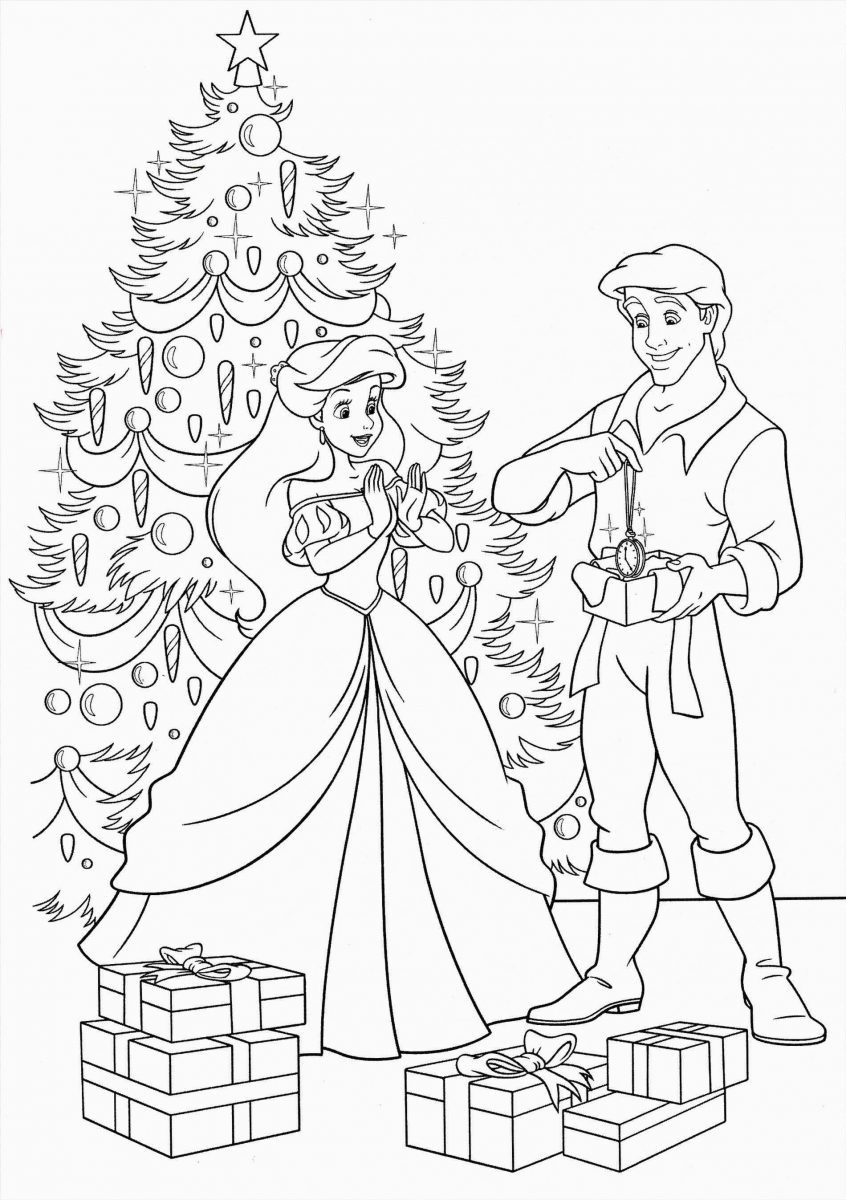 Ausmalbilder Disney Fairies Neu Coloring Disney Princess Christmas Coloring Pages Free Das Bild
