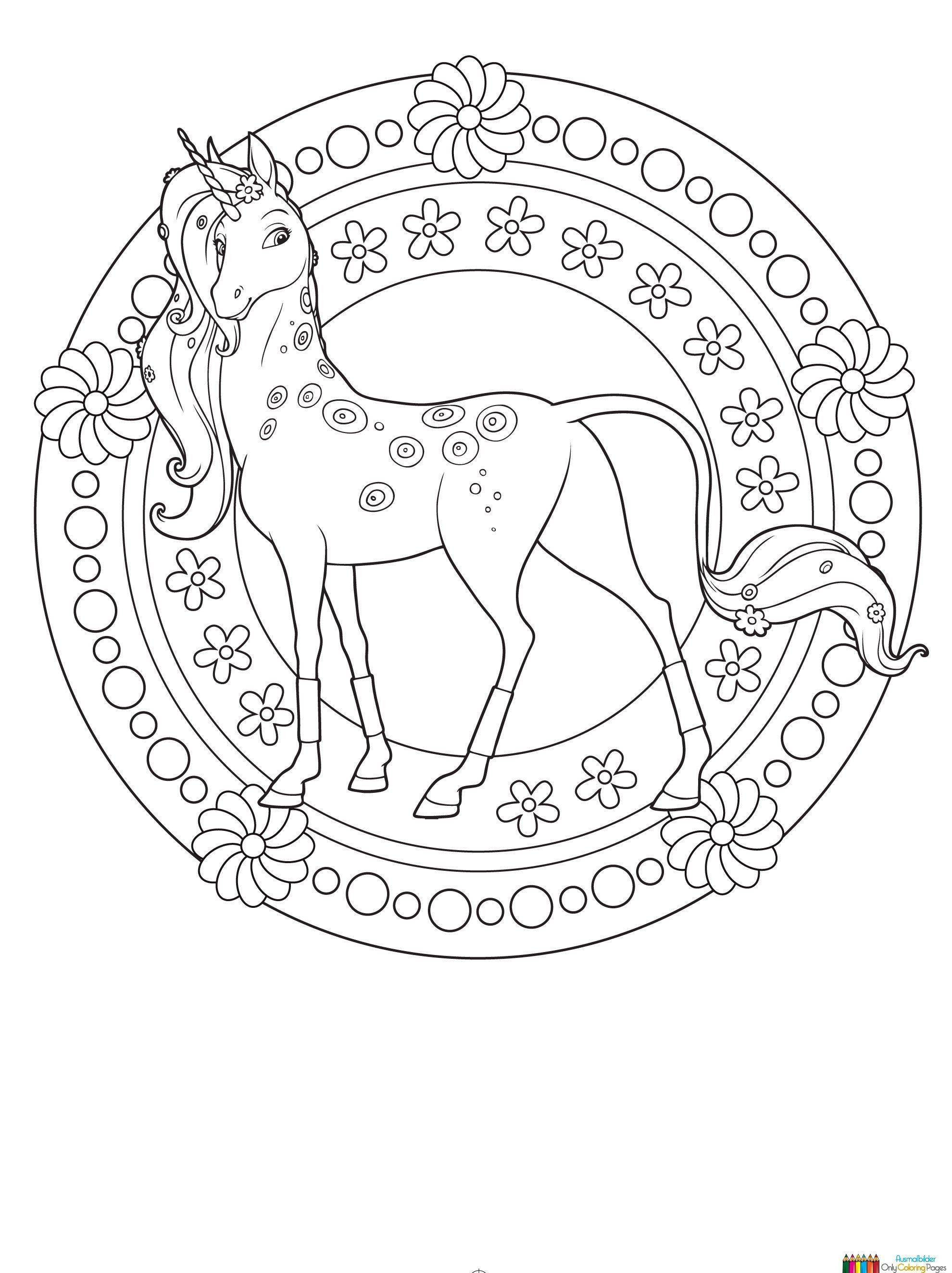 Ausmalbilder Disney Gratis Genial Awesome Disney Horse Coloring Pages Bilder