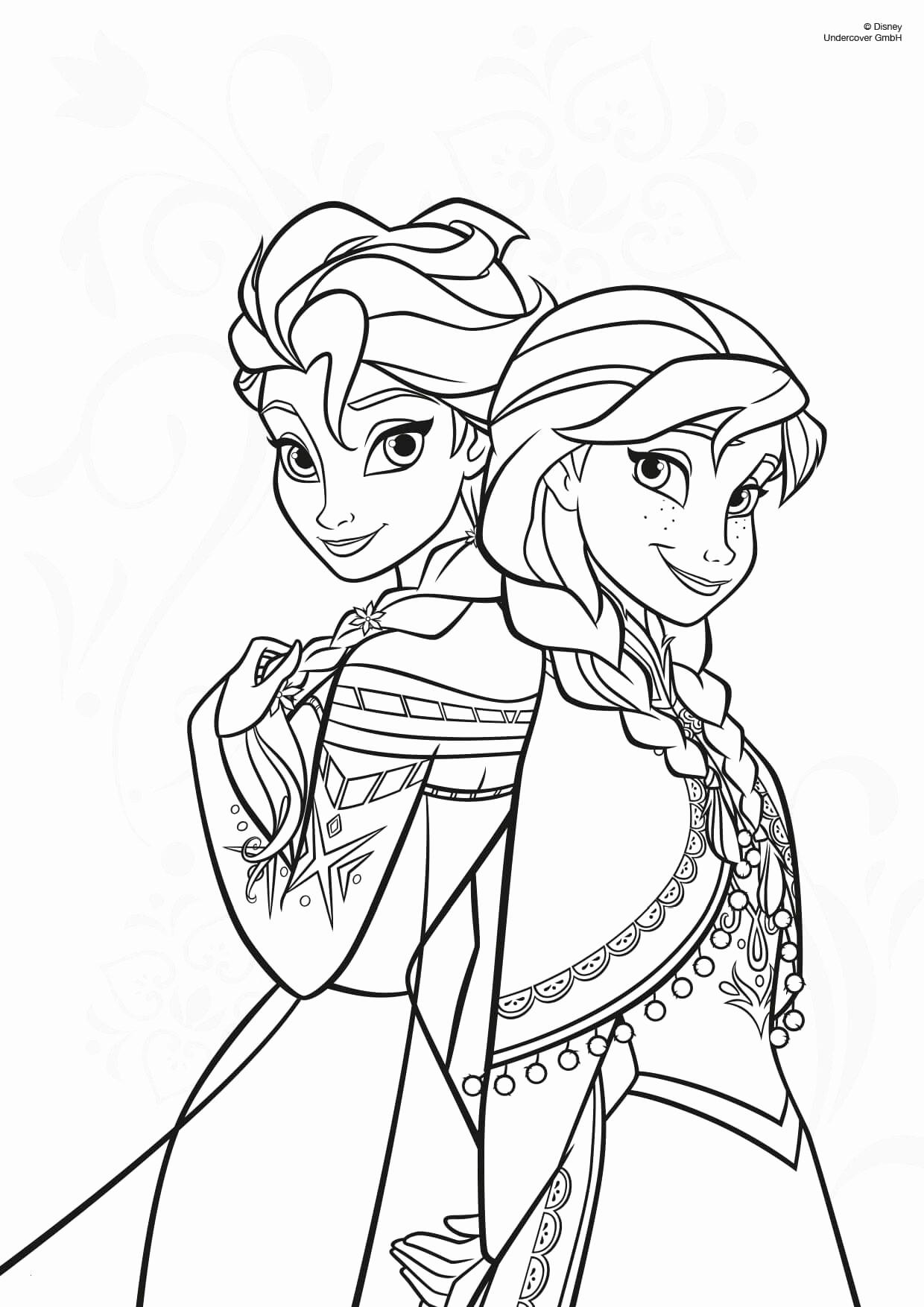 Ausmalbilder Disney Prinzessinnen Kostenlos Einzigartig Ausmalbilder Disney Frozen Fantastisch Malvorlagen Olaf 18 Das Bild