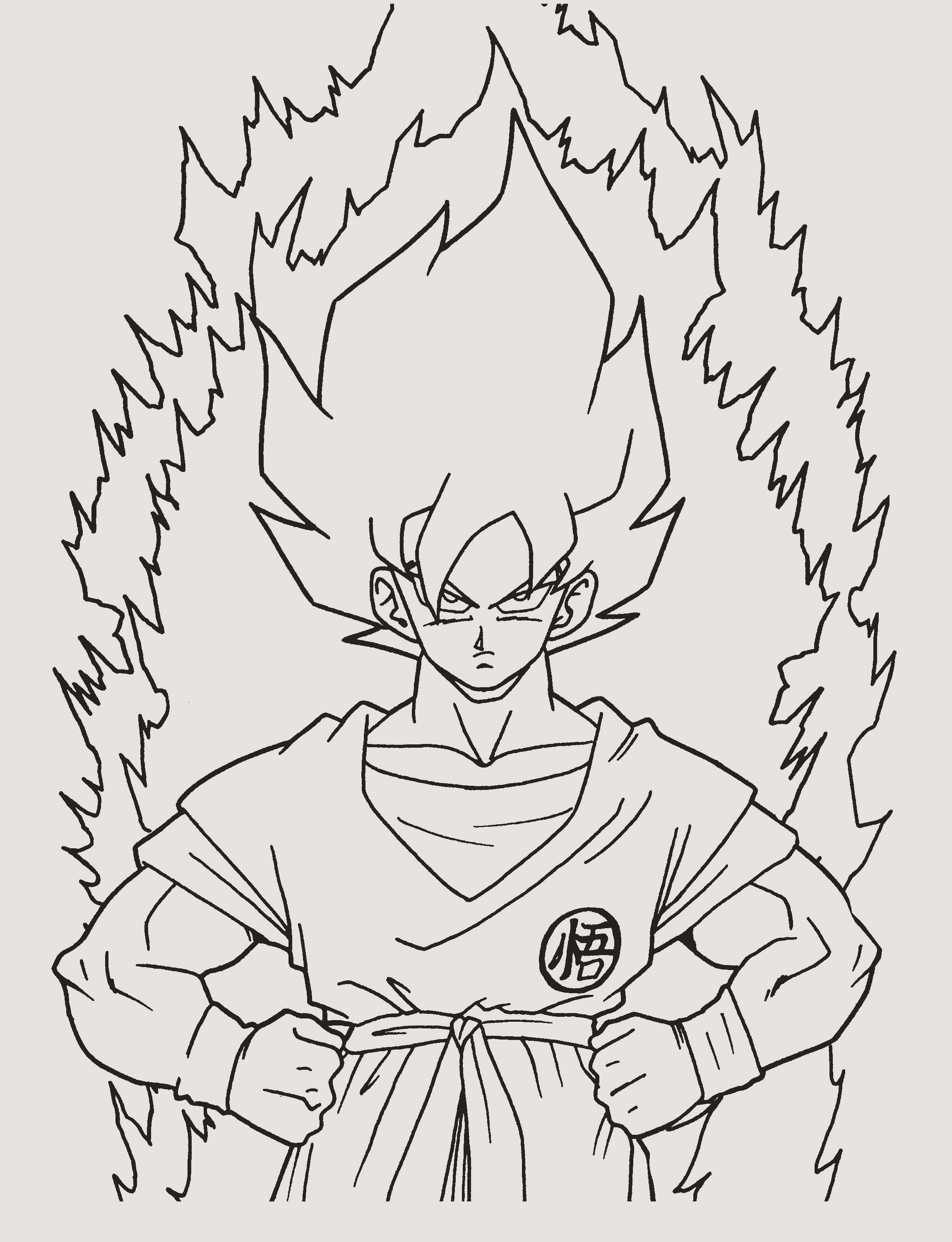 Ausmalbilder Dragons Frisch Dbz Gt Coloring Pages Awesome 30 Super Dragon Ball Bilder