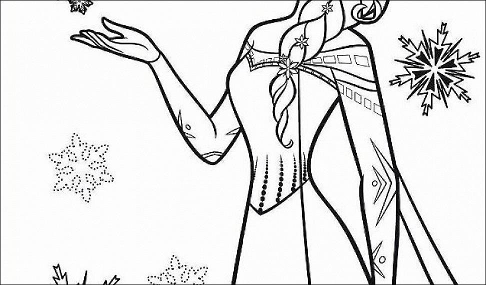 Ausmalbilder Elsa Und Anna Genial Frozen Drawings for Coloring Luxury Ausmalbilder Anna Und Elsa Das Bild