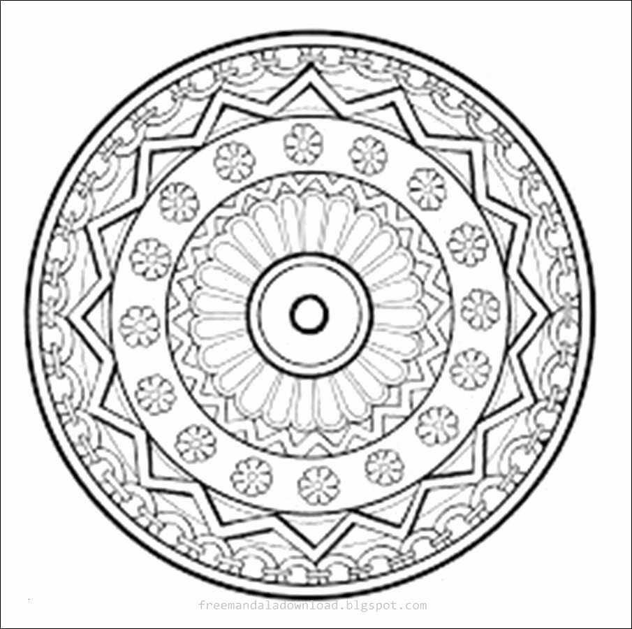 Ausmalbilder Für Kinder Einzigartig 57 Frisch Bilder Von Mandalas Zum Ausdrucken Für Kinder Fotografieren