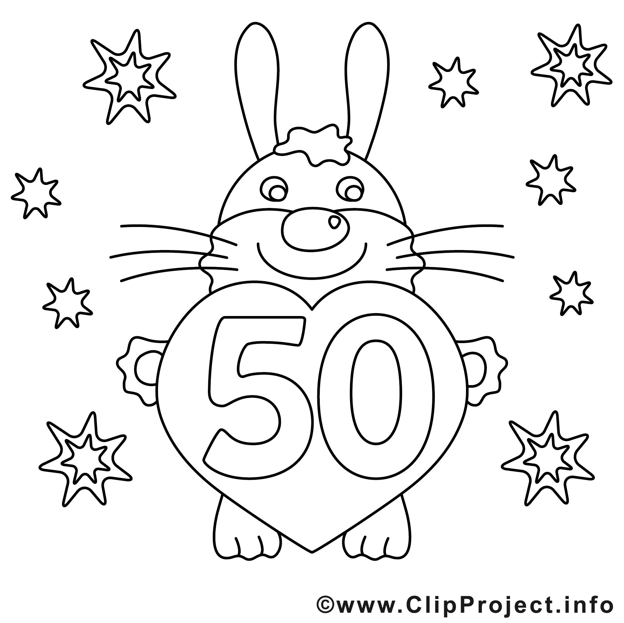55 das beste von ausmalbilder geburtstag galerie  kinder