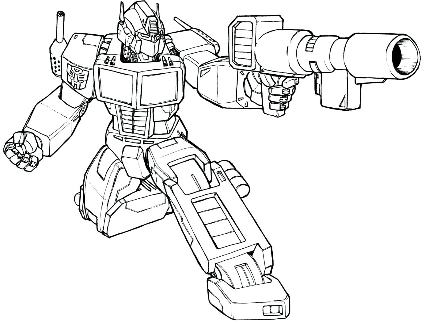 Ausmalbilder Glücksbärchis Inspirierend Best Concept Transformer Coloring Pages Optimus Prime Segr Fotos