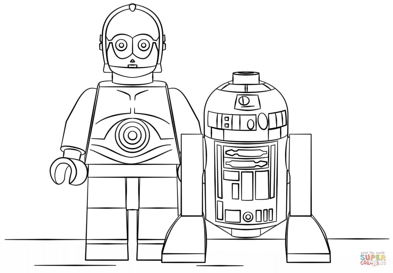 Ausmalbilder Glücksbärchis Neu Elegant Lego Star Wars Coloring Pages Line top Free Colori Das Bild