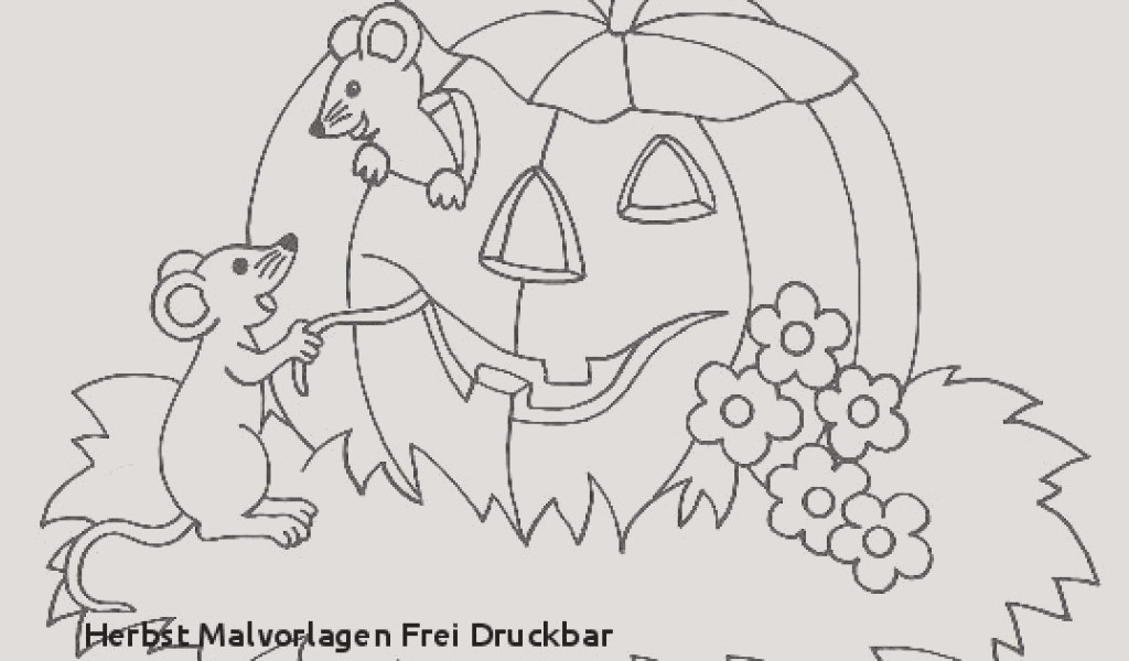 Ausmalbilder Herbst Frisch Ausmalbilder Herbst Igel Schön