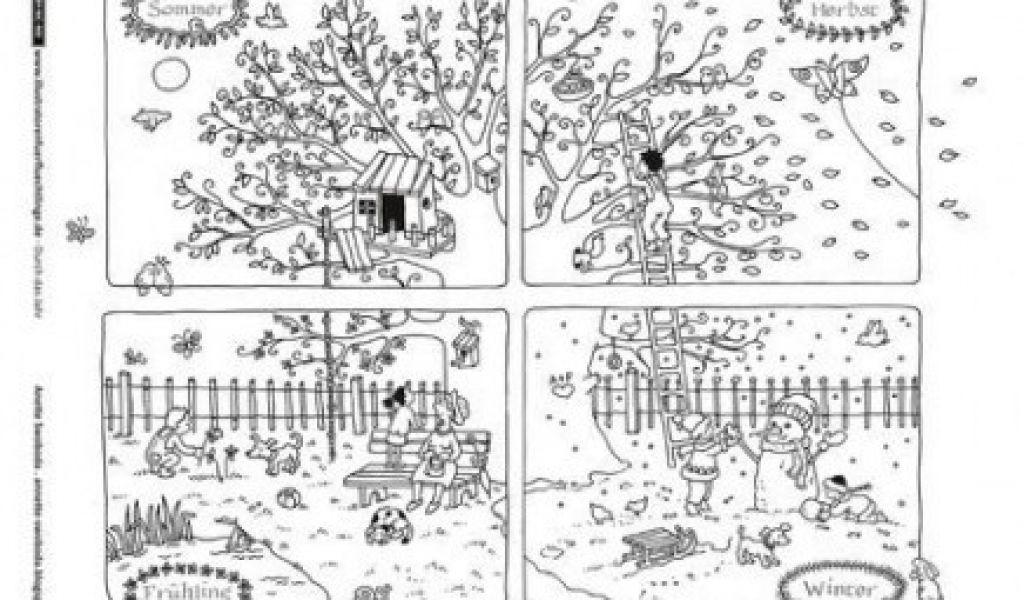 Ausmalbilder Jahreszeiten Genial Jahresuhr Jahr Kalender Vorlagen Zum Ausmalen Inspirierend Das Bild