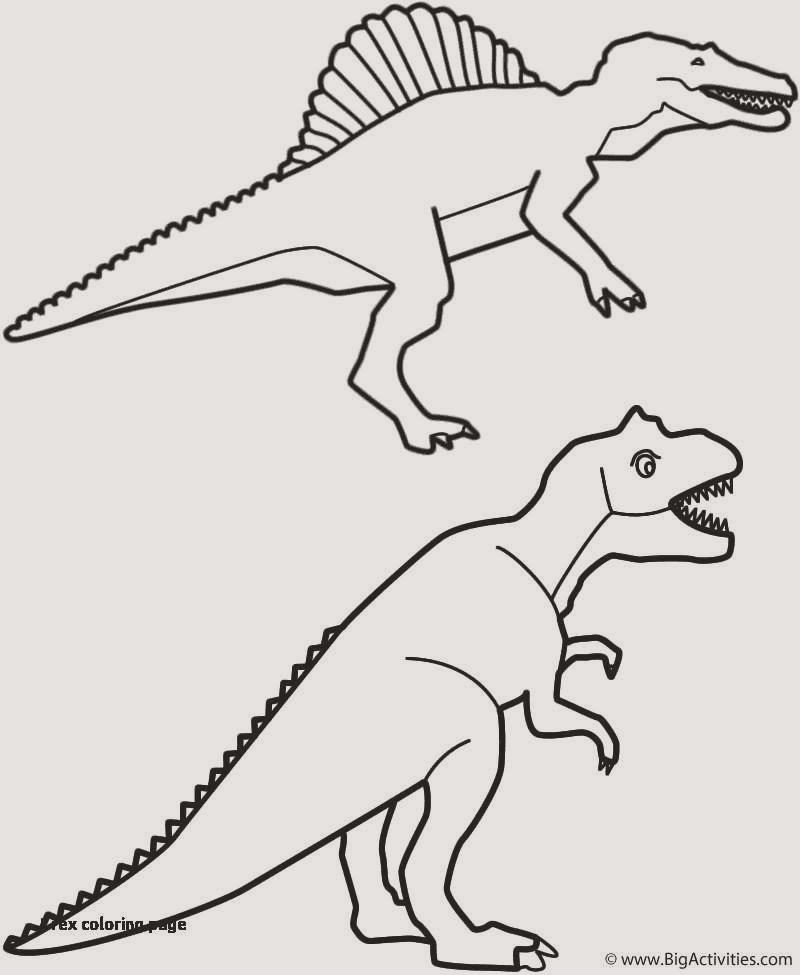 Ausmalbilder Jurassic World Inspirierend 30 Neu Tyrannosaurus Rex Ausmalbilder Ausdrucken Stock