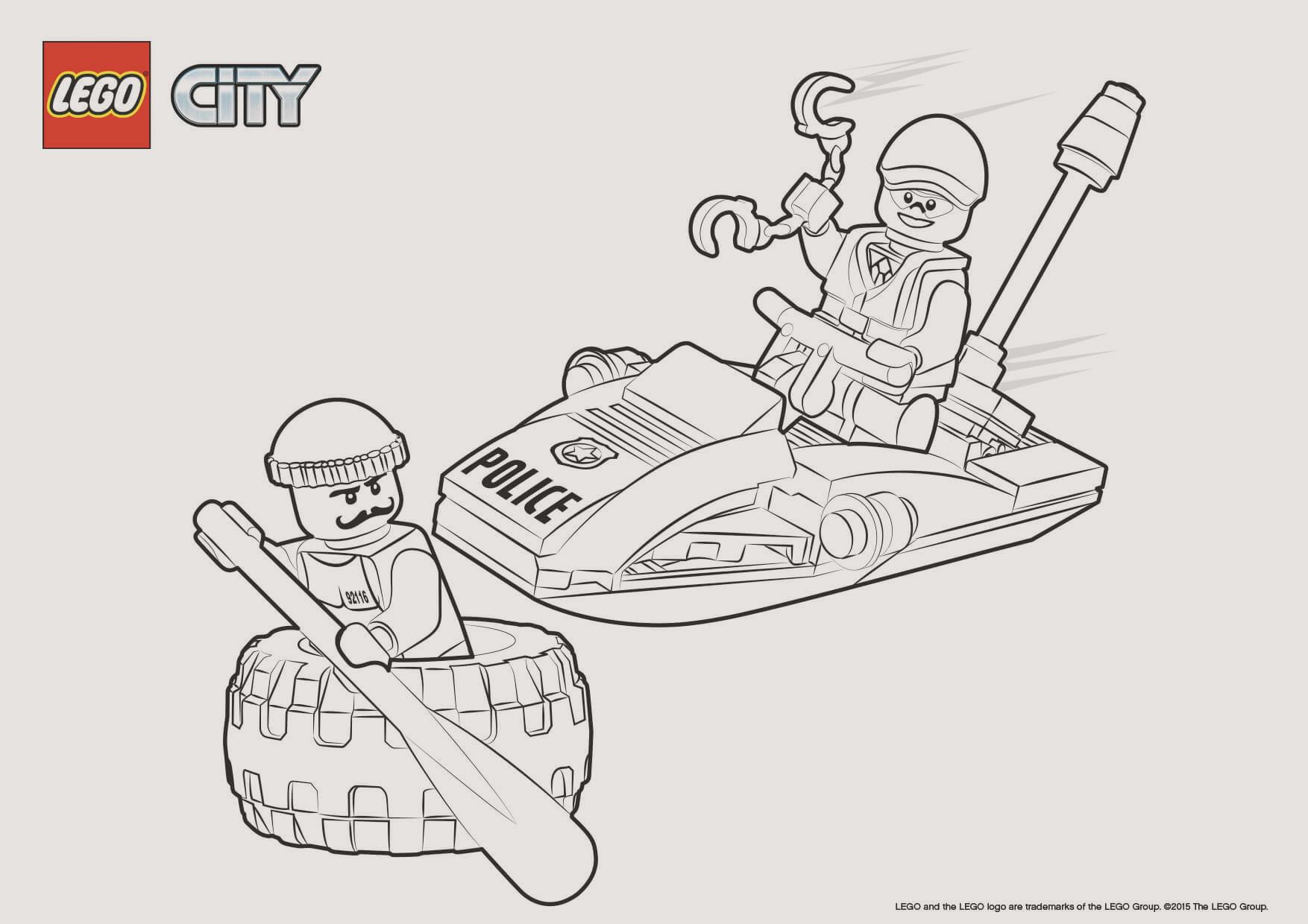 Ausmalbilder Lego City Frisch 30 Best Lego City Ausmalbilder Ausdrucken Bilder