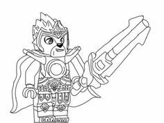 Ausmalbilder Lego City Neu Lego Chima Coloring Pages Luxury 9 Best Ausmalbilder Lego Chima Bilder