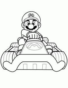 Ausmalbilder Mario Genial 22 Best Mario Ausmalbilder Images In 2019 Sammlung