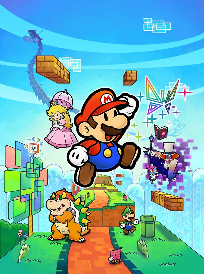 Ausmalbilder Mario Neu New Paper Mario Game Inspirational 37 Super Mario Kart Ausmalbilder Sammlung