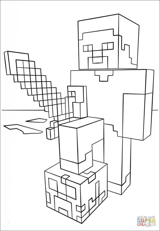 Ausmalbilder Minecraft Das Beste Von 10 Minecraft Bilder Zum Ausmalen Foto Neu Ausmalbilder Fotografieren
