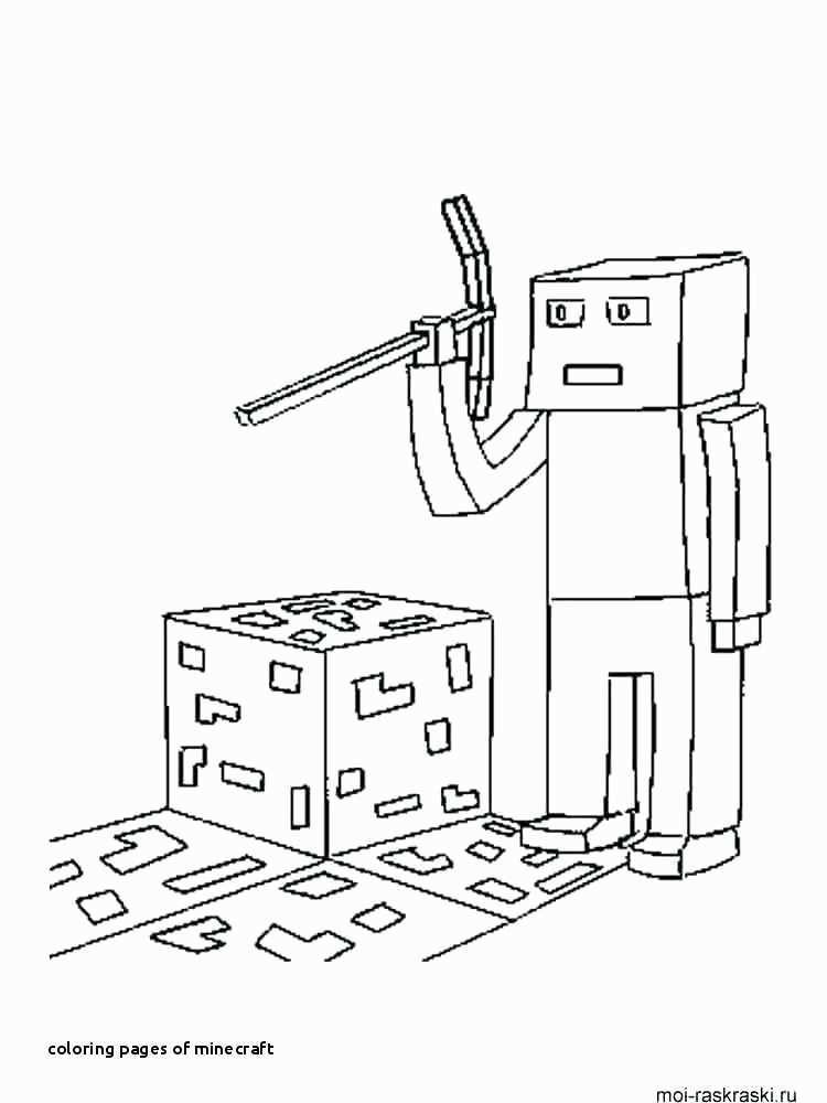 Ausmalbilder Minecraft Das Beste Von Minecraft Printable Coloring Pages Lovely Ausmalbilder Minecraft Sammlung