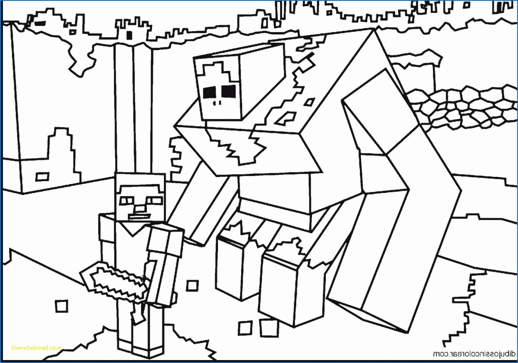 Ausmalbilder Minecraft Neu 10 Minecraft Bilder Zum Ausmalen Foto Neu Ausmalbilder Das Bild