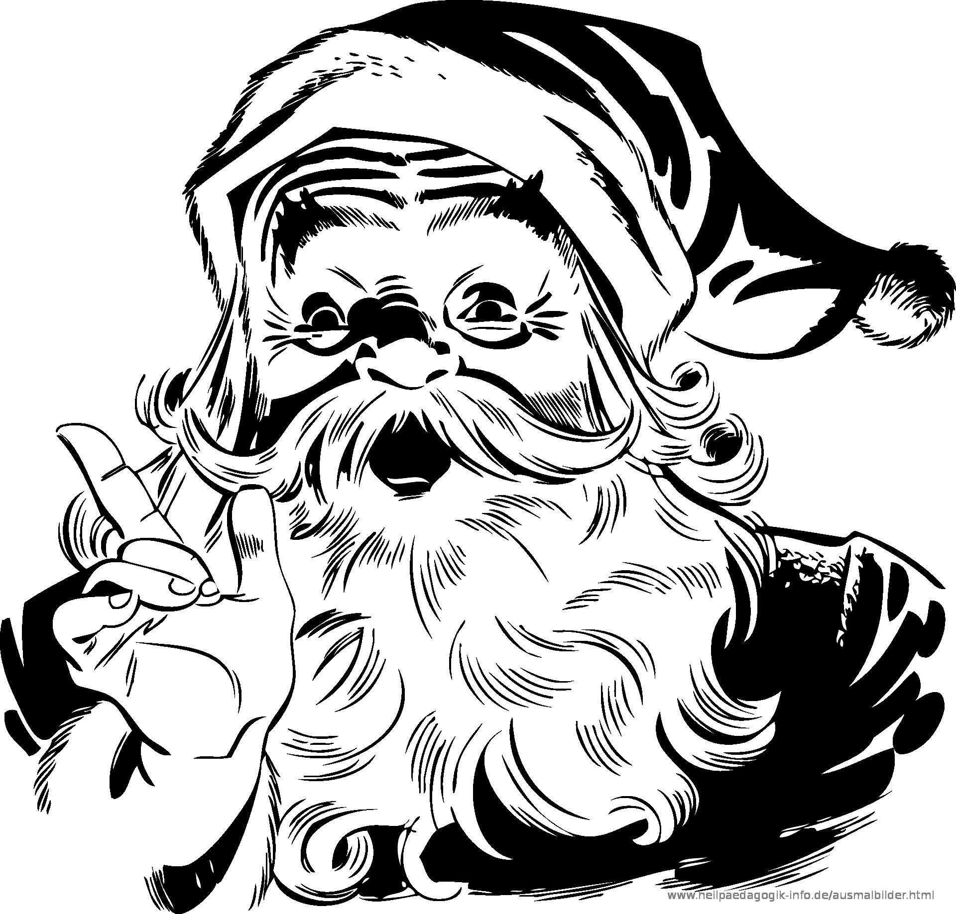 Ausmalbilder Nikolaus Einzigartig Ausmalbilder Weihnachten Stock