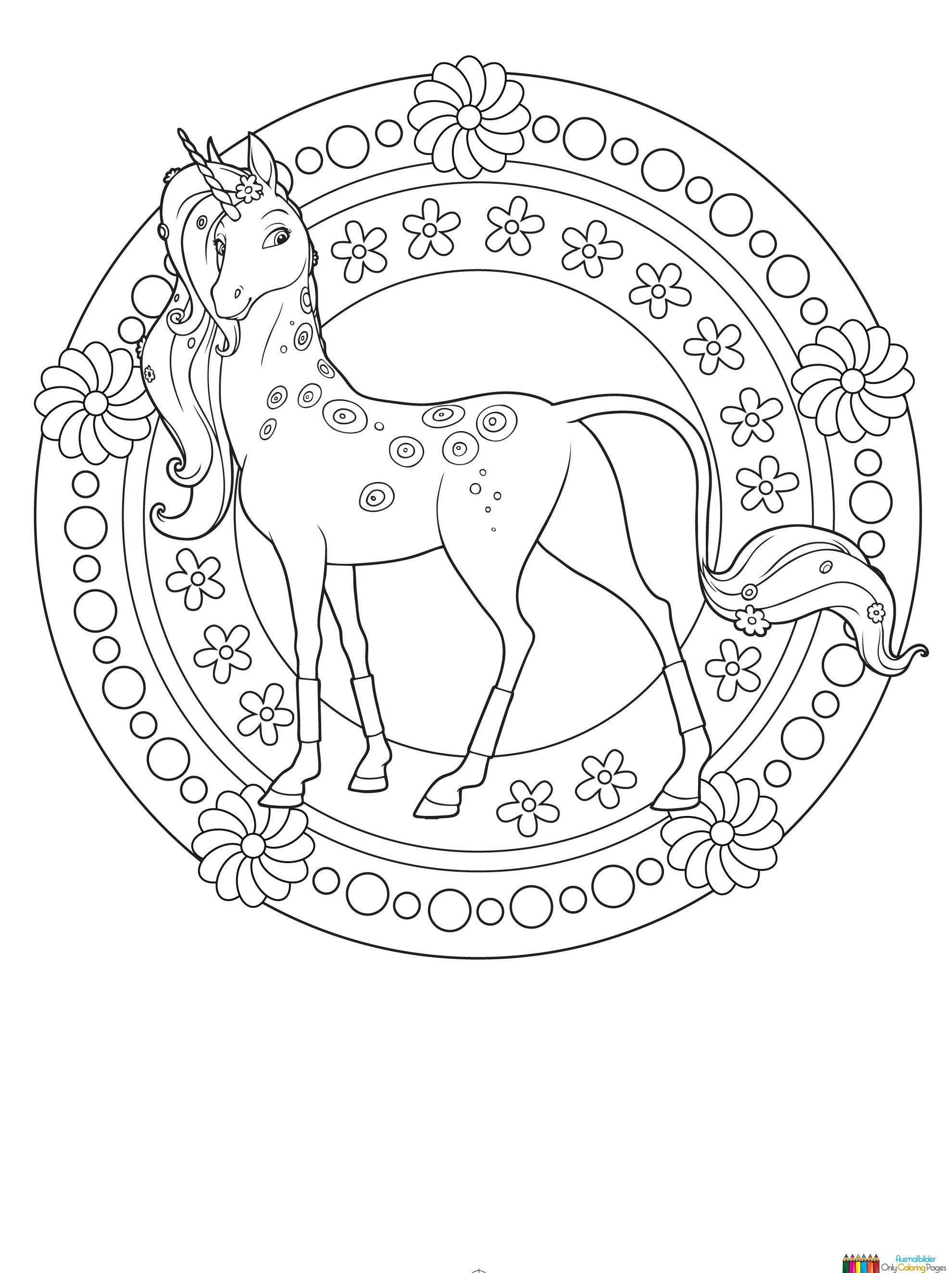 Ausmalbilder Pferde Inspirierend Onchao Ausmalbilder Ausmalbilder Sammlung