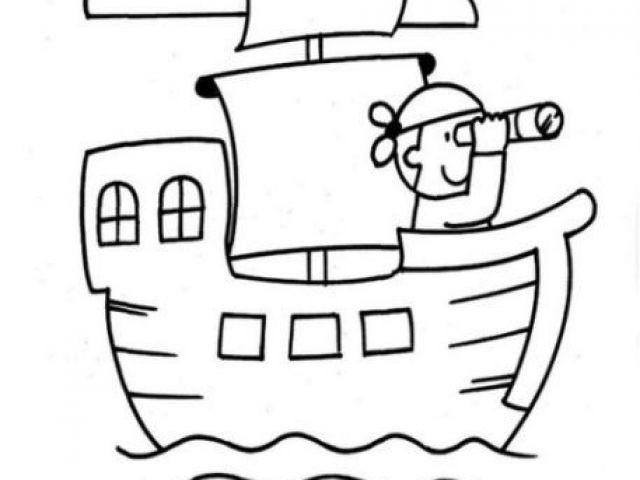 Ausmalbilder Piraten Genial Ausmalbilder Piraten attachmentg Title Stock