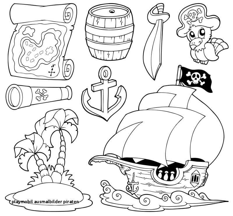 Ausmalbilder Piraten Inspirierend Ausmalbilder Piraten Sammlung