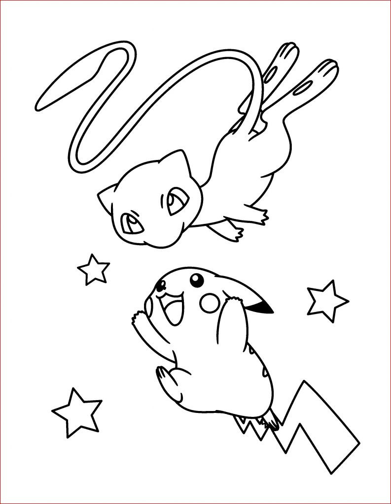 Ausmalbilder Pokemon Ball Neu Pokemon Drawing Book 90 Frisch Pokemon Pikachu Sammlung