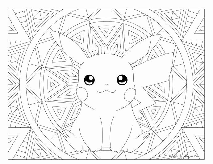 Ausmalbilder Pokemon Einzigartig Pokemon Ausmalbilder Beautiful Pokemon Coloring Pages Printable Das Bild