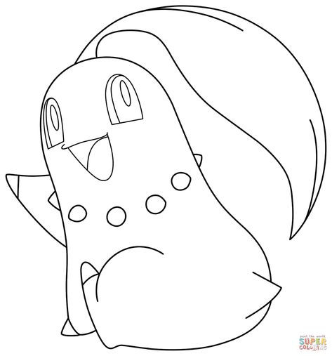 Ausmalbilder Pokemon Lugia Inspirierend How to Draw Chibi Lugia Step by Chibis Sketch Coloring Page Stock