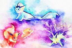 Ausmalbilder Pokemon Nachtara Einzigartig 61 Best Vaporeon Images In 2019 Fotos