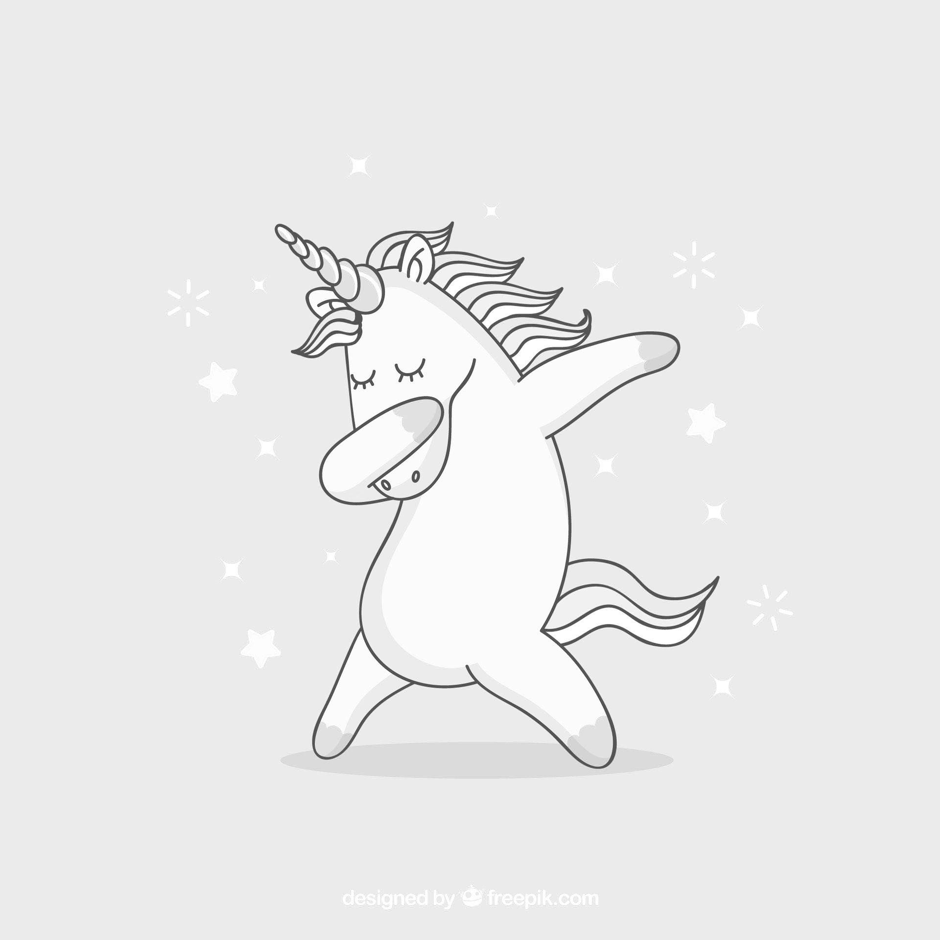 Ausmalbilder Pokemon Nachtara Einzigartig Dibujo Unicornio Kawaii Para Colorear Bilder