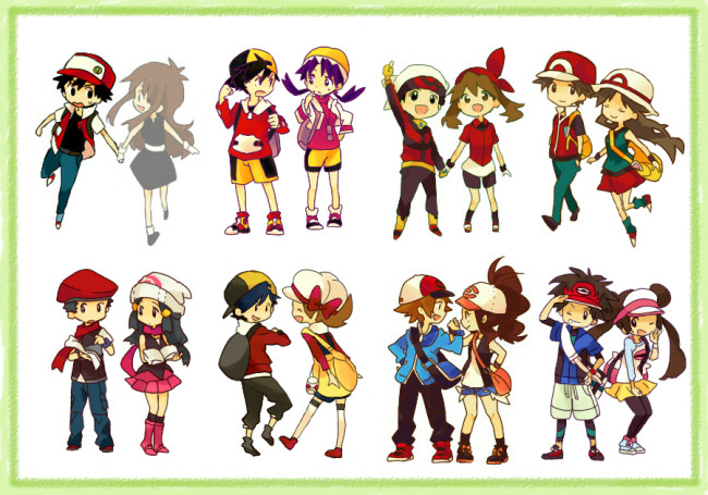 Ausmalbilder Pokemon Nachtara Frisch Mikeito Pokémon Challenge Animexx Galerie