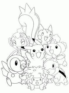 Ausmalbilder Pokemon Plinfa Genial Die 22 Besten Bilder Von Pokemon Ausmalbilder In 2017 Das Bild