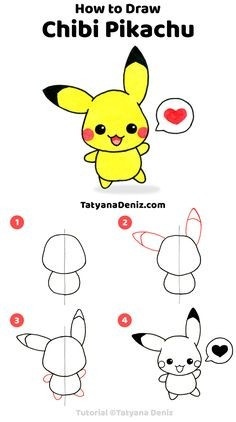 Ausmalbilder Pokemon Plinfa Inspirierend Draw so Cute Pokemon New 10 Best Easy Pokemon Drawings Fotografieren