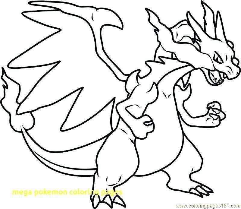 Ausmalbilder Pokemon Quajutsu Neu Pokemon Mega Coloring Sheets Luxury Mega Charizard Coloring Bild