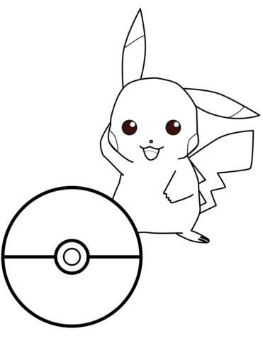 Ausmalbilder Pokemon Raichu Das Beste Von Popularny] Pokemon Kolorowanka Do Druku Kolorowanki Dla Dzieci Sammlung