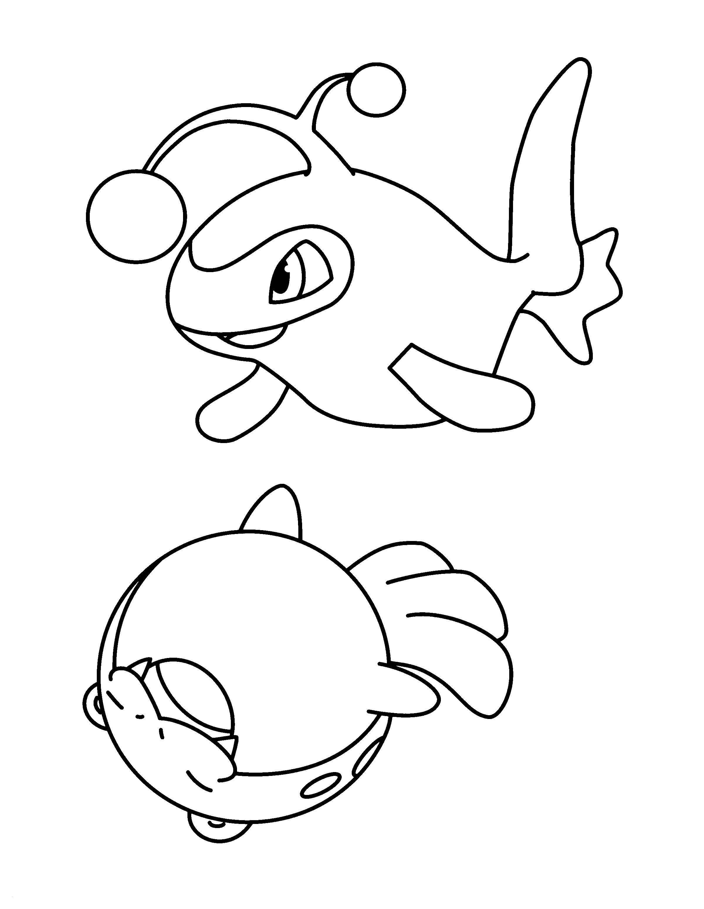 Ausmalbilder Pokemon Raichu Einzigartig 33 Pokemons Zum Ausmalen Bilder