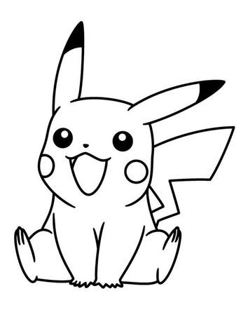 Ausmalbilder Pokemon Raichu Einzigartig Pokemon Advanced Malvorlagen Stock