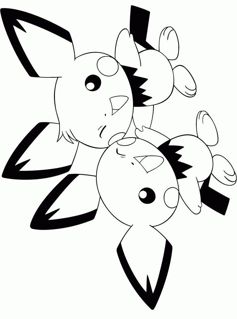 Ausmalbilder Pokemon Raichu Genial Pokemon Ausmalbilder Zum Ausdrucken Elegant Pokemon Stock