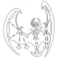 Ausmalbilder Pokemon sonne Und Mond Inspirierend Malvorlagen Pokemon sonne Und Mond Bild