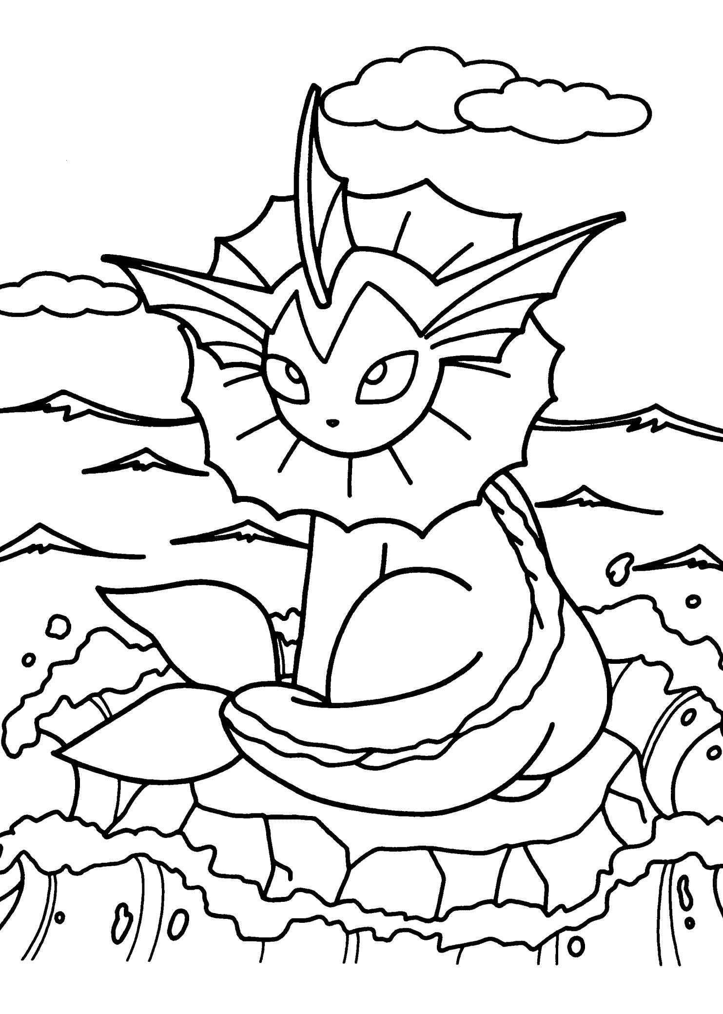 Ausmalbilder Pokemon Xy Genial 28 Pixelmon Coloring Pages Sammlung