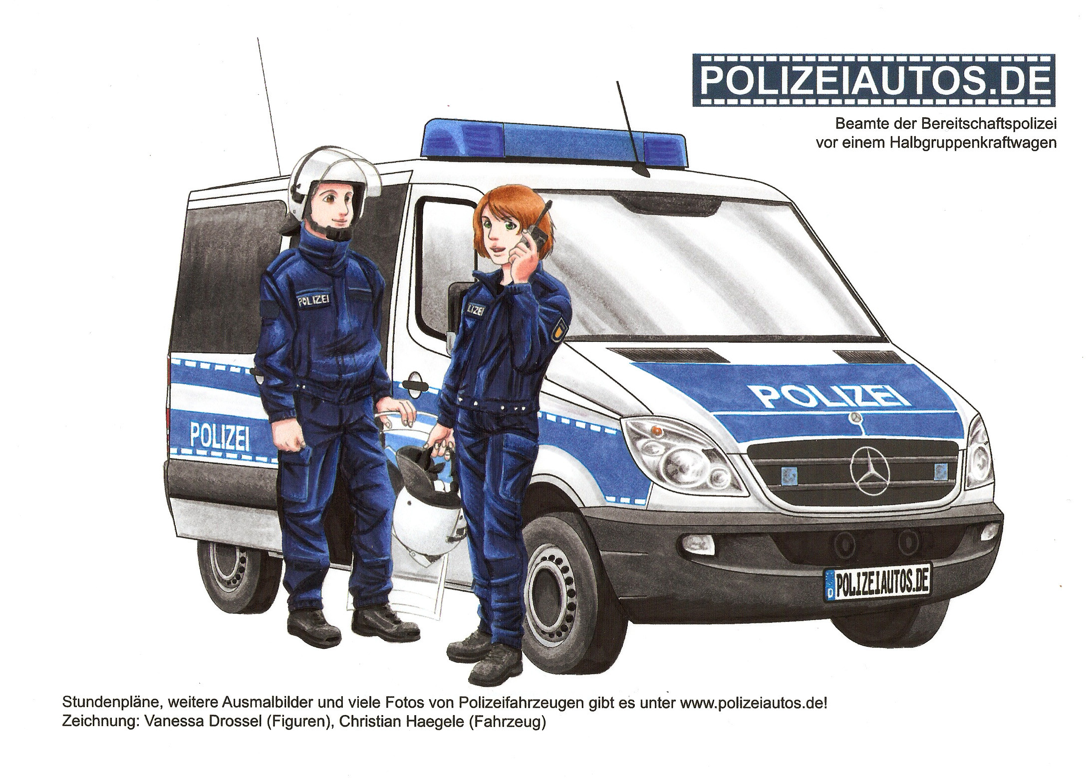 ausmalbilder polizei neu der polizei ekasapta me neu