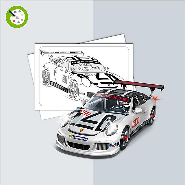 Ausmalbilder Porsche 911 Frisch Playmobil Polska Das Bild