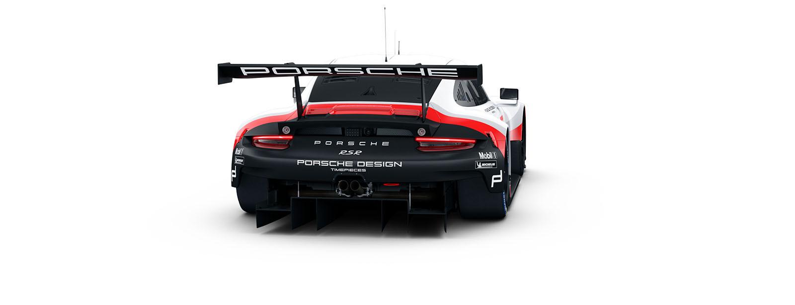 Ausmalbilder Porsche 911 Genial Porsche 911 Rsr Porsche Usa Fotografieren