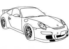 Ausmalbilder Porsche 911 Neu Ausmalbilder Vorlagen 🎨 Ausmalbildervorlagen01 On Pinterest Das Bild