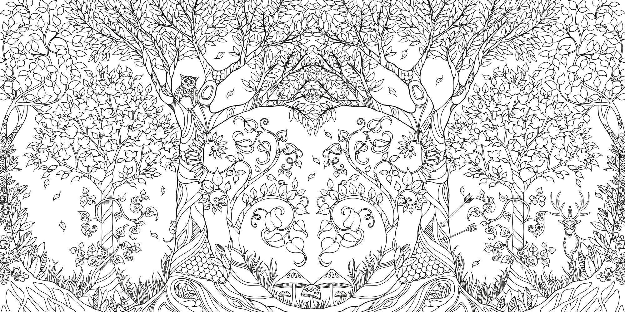 Ausmalbilder Querflöte Genial so Whats the whole Adult Coloring Book Thing Anyway Hometo Sammlung