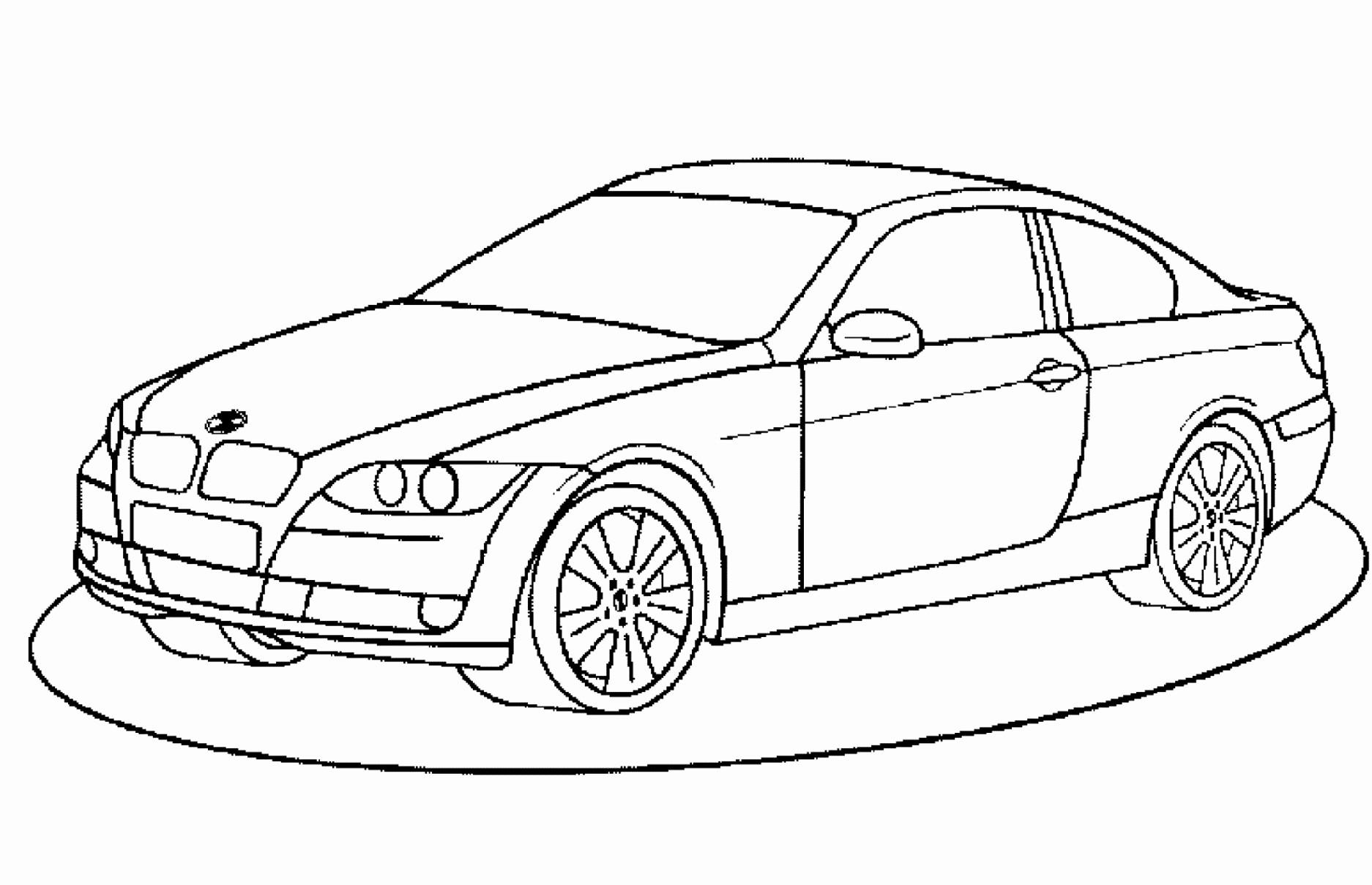 Ausmalbilder Rennauto Inspirierend Auto Bilder Zum Ausdrucken Schön Auto Ausmalbilder Porsche Das Bild