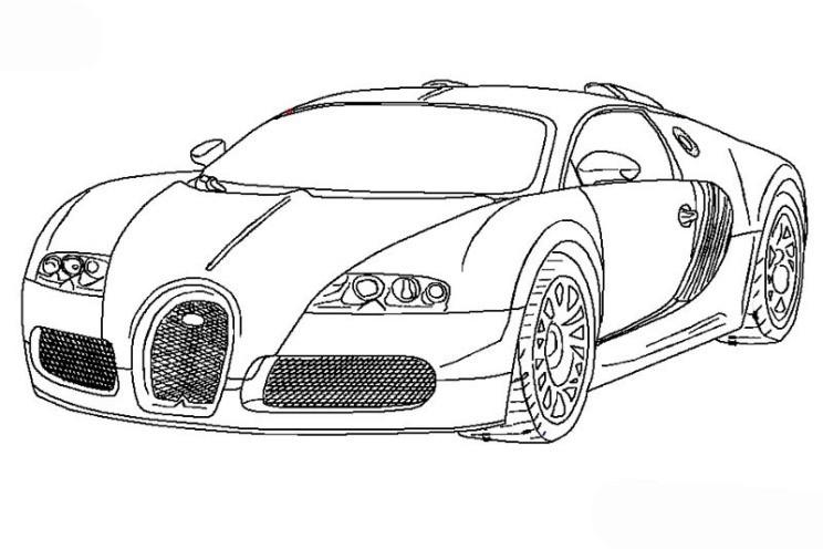 Ausmalbilder Rennauto Inspirierend Beste 20 Bugatti Ausmalbilder Beste Wohnkultur Bild